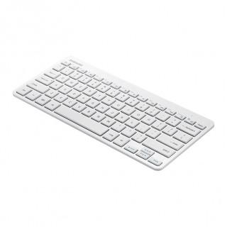 Samsung EJ-BT230BWE Keyboard White Tab