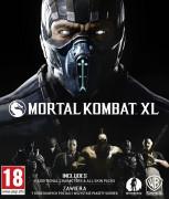 Mortal Kombat XL (használt) XBOX ONE