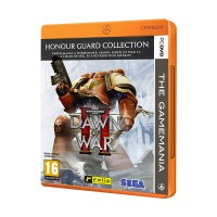 Warhammer 40,000: Dawn of War II Honour Guard Collection PC
