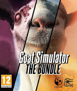 Goat Simulator The Bundle Xbox One