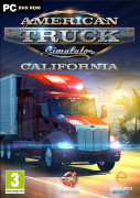 American Truck Simulator (Magyar felirattal) PC