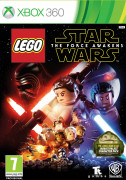 LEGO Star Wars The Force Awakens (használt) XBOX 360