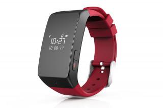 MYKRONOZ Smartwatch Zewatch2 Piros