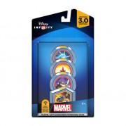 Disney Infinity 3.0 Marvel Battlegrounds Power Disc Pack AJÁNDÉKTÁRGY