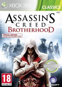 Assassin's Creed Brotherhood (Classics) Xbox 360