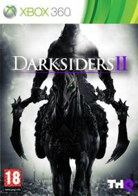 Darksiders 2 Xbox 360