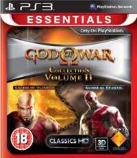 God of War: Origins Collection 2 (Essentials) PS3
