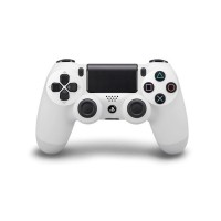PS4 Sony Dualshock 4 Wireless (Vezeték nélküli) Controller (Fehér színben) PS4