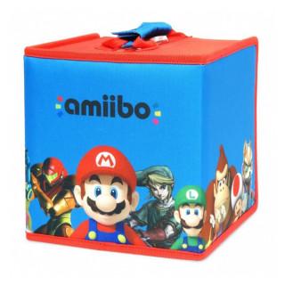 Amiibo Figura Szállító Doboz