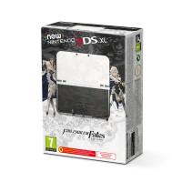 New Nintendo 3DS XL Fire Emblem Fates Edition 3DS