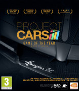 Project Cars Game of the Year Edition XBOX ONE