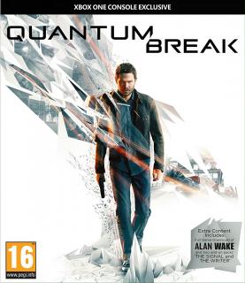 Quantum Break (használt) Xbox One