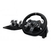 Logitech G920 Driving Force Racing Wheel (941-000123) MULTI