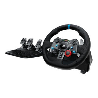Logitech G29 Driving Force Racing Wheel (941-000112) PC