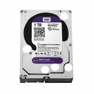 Western Digital Purple 1TB 3,5