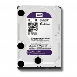 Western Digital Purple 3TB 3,5