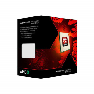 AMD FX X8 8350 BOX (AM3+) PC