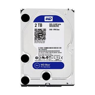Western Digital Blue 2TB 3,5