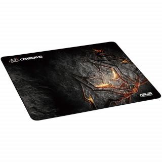 ASUS Cerberus Gamer egérpad Fekete PC