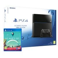 Playstation 4 (PS4) 1TB + No Man's Sky PS4