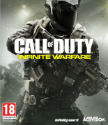 Call of Duty Infinite Warfare (használt) XBOX ONE