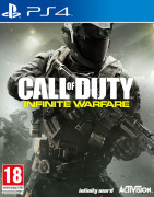 Call of Duty Infinite Warfare (használt) PS4