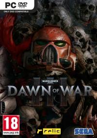 Warhammer 40,000 Dawn of War III (3) PC