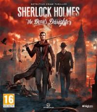 Sherlock Holmes The Devil's Daughter Xbox One