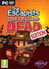 The Escapists The Walking Dead PC