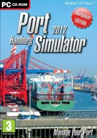Port Simulator Hamburg PC