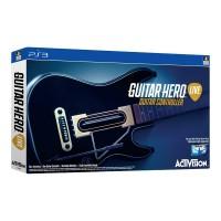 Guitar Hero LIVE Standalone (Csak Gitár) PS3