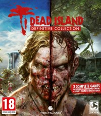 Dead Island Definitive Edition Xbox One
