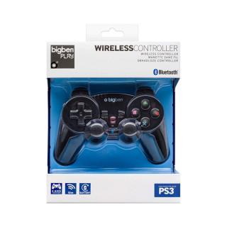 Wireless (Vezeték nélküli) Kontroller PS3