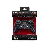 Wireless Parental Kontroller (Vezeték nélküli, Szülői felügyelettel) PS3