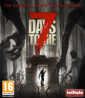 7 Days to Die Xbox One