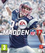 Madden NFL 17 (használt) XBOX ONE