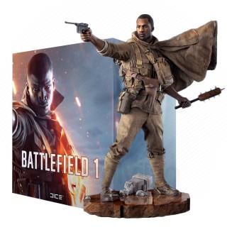 Battlefield 1 Collector's Edition Xbox One