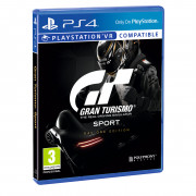 Gran Turismo Sport Day One Edition PS4