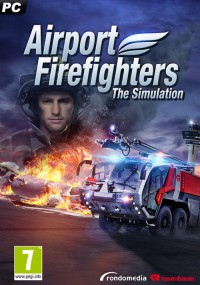 Airport Firefighters The Simulation PC
