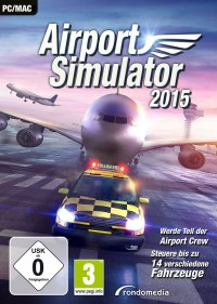 Airport Simulator 2015 PC