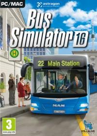 Bus Simulator 16 PC