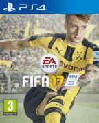 FIFA 17 (használt) PS4