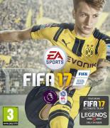 FIFA 17 (használt) XBOX ONE