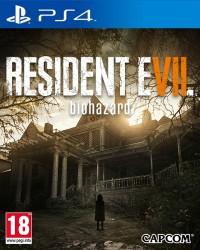 Resident Evil VII (7) PS4