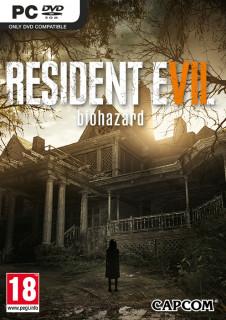 Resident Evil VII (7) PC