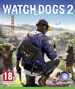 Watch Dogs 2 (Magyar felirattal) XBOX ONE