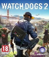 Watch Dogs 2 Xbox One