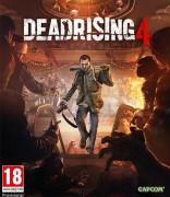 Dead Rising 4 (használt) XBOX ONE