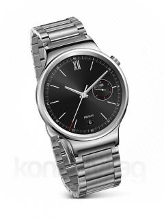 Huawei W1 Watch Steel + Steel link Mobil