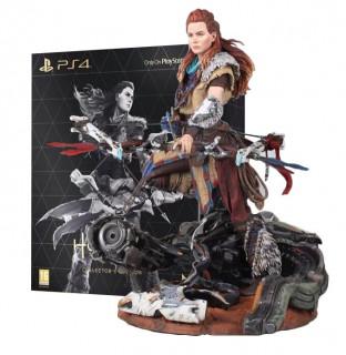 Horizon Zero Dawn Collector's Edition PS4